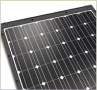 Solon Black 255/05 255 Watt Solar Panel Module image