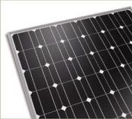 Solon Black 260/07 260 Watt Solar Panel Module image