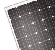 Solon Black 300/12 300 Watt Solar Panel Module image