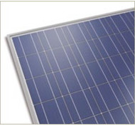 Solon Blue 235/07 235 Watt Solar Panel Module image