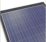 Solon Blue 240/05 240 Watt Solar Panel Module image
