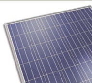 Solon Blue 250/16 250 Watt Solar Panel Module image