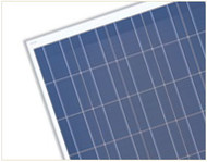 Solon Blue 265/17 265 Watt Solar Panel Module image
