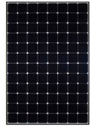 SunPower SPR-E20-327W 327 Watt Solar Panel Module