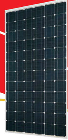 Sunrise SR-M672 290 Watt Solar Panel Module image