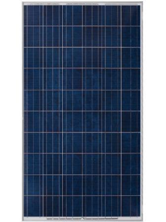 Yingli Solar Yl250p 29b 250 Watt Solar Panel Module