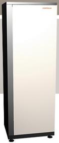 Lampoassa P10 10kW Geothermal Heat Pump