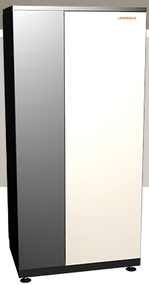 Lampoassa V15 15kW Geothermal Heat Pump
