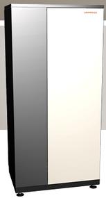 Lampoassa V30 30kW Geothermal Heat Pump