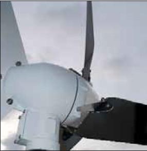 Ampair 300W Wind Turbine