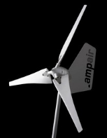Ampair 600-230V 600W Wind Turbine