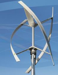 Urban Green Energy eddy 600W Wind Turbine