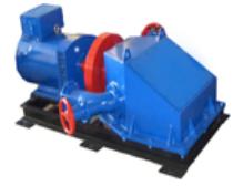 Powerpal MHG-T16 16kW Hydro Turbine Image