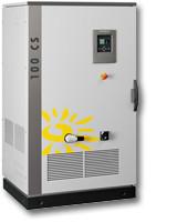 Diehl Controls Platinum 100CTL 110kW Power Inverter Image