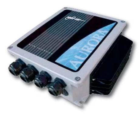 Power-One Aurora PVI-7200-Wind-Interface 7.2kW Power Inverter Image