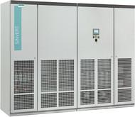 Siemens Sinvert PVS 1000kW Power Inverter Image