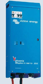 Victron Energy Quattro 12/3000/120 3kW Power Inverter Image