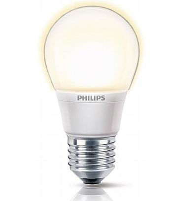 Philips AccentWhite Bulb Image