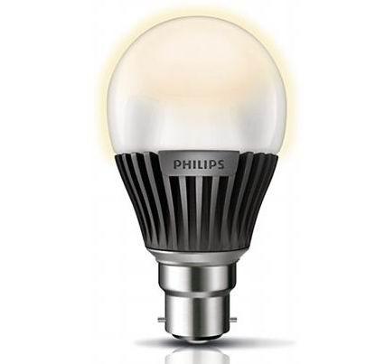 Philips Econic Bulb Image