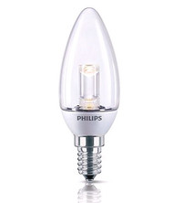 Philips MyAccent LED Candle Image