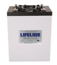 LifeLine GPL-6CT-2V