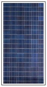 Victron Energy SPP010501210 50 Watt Solar Panel Module Image