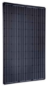 SolarWorld Sunmodule Plus SW 275 Mono Black 275 Watt Solar Panel Module Image