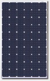 Canadian Solar CS6P-270MM 270 Watt Solar Panel Module Image