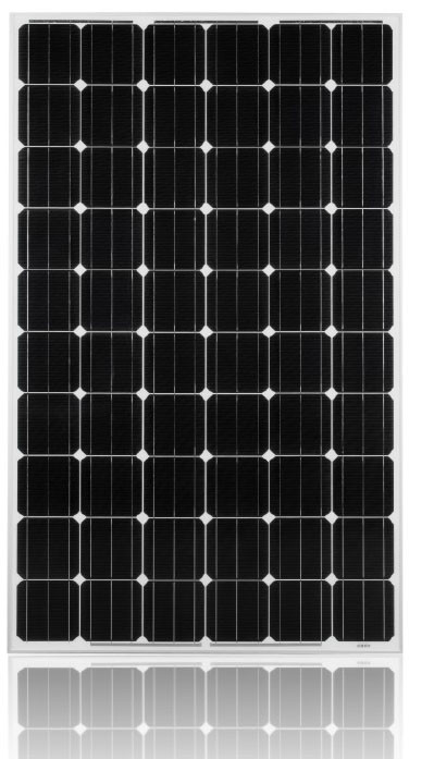 Ulica Solar UL-250M-60 250 Watt Solar Panel Module Image