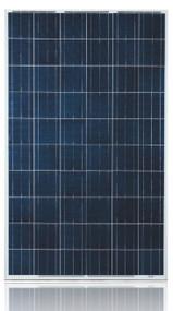 Ulica Solar UL-250P-60 250 Watt Solar Panel Module Image