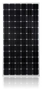Ulica Solar UL-250D-96 250 Watt Solar Panel Module Image