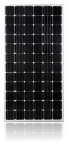 Ulica Solar UL-255D-96 255 Watt Solar Panel Module Image
