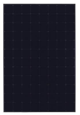 SunPower X21-335W-BLK 335 Watt Solar Panel Module Image