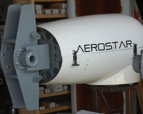 Aerostar Independence 32kW Wind Turbine