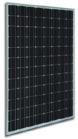 Solar Innova SI-ESF-M-M125-96 265 Watt Solar Panel Module Image