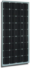 Solar Innova SI-ESF-M-M160W 160 Watt Solar Panel Module Image