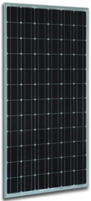 Solar Innova SI-ESF-M-M156-72 300 Watt Solar Panel Module Image