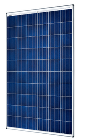SolarWorld SW-250-P-2015 250 Watt Solar Panel Module