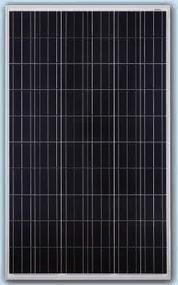 JA Solar JAM6 (R) 60 - 265 Watt Solar Panel Module