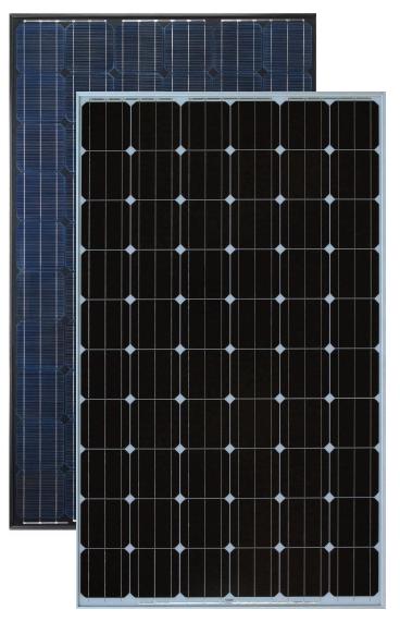 Yingli Solar Panda Series YL275C-30b 275 Watt Solar Panel Module