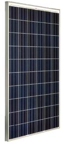Aleo Solar S_18 255 Watt Solar Panel Module