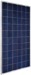 Alfasolar AR 60P 255 Watt Solar Panel Module
