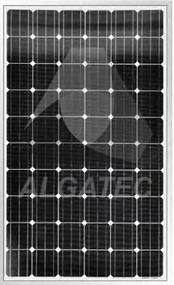 Algatec Solar ASM Mono 7-6 260 Watt Solar Panel Module