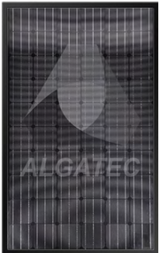 Algatec Solar ASM Mono 7-6 Black 255 Watt Solar Panel Module
