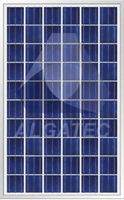 Algatec Solar ASM Poly 6-6 240 Watt Solar Panel Module