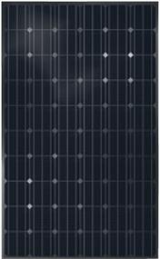 Axitec AXIblackpremium AC-260M-156-60S 260 Watt Solar Panel Module