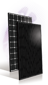Auo BenQ GreenTriplex PM060M02 270 Watt Solar Panel Module