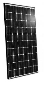 Auo BenQ GreenTriplex PM060M02 280 Watt Solar Panel Module