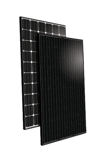 Auo Benq Sunvivo Pm060mb0 270 Watt Solar Panel Module