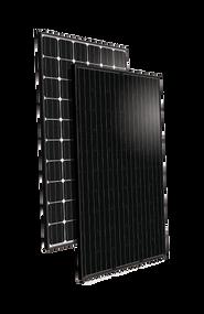 Auo BenQ SunVivo PM060MB0 280 Watt Solar Panel Module